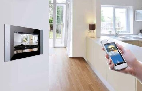 Home Automation and Smart Solutions